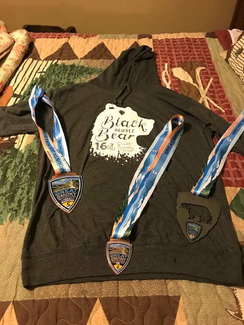 Race Recaps: Aruna Run and Smoky Mountain Half Marathon